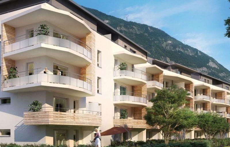 Appartement neuf Sassenage