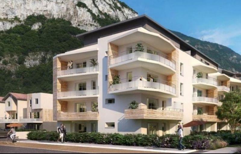 Immobilier neuf Sassenage