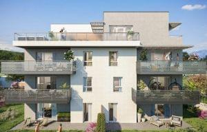 Plus d info sur la résidence les idéales à Varces-Allières-et-Risset