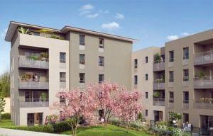 Plus d info sur la résidence l'Aparté à Vienne