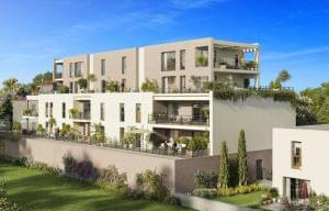 Immobilier neuf Vienne