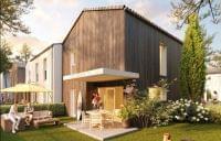 Plus d info sur la résidence Ocean Lodge à Seignosse