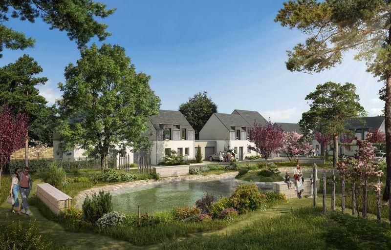 Immobilier neuf Guérande
