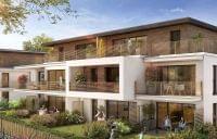 Programme immobilier neuf La Baule-Escoublac