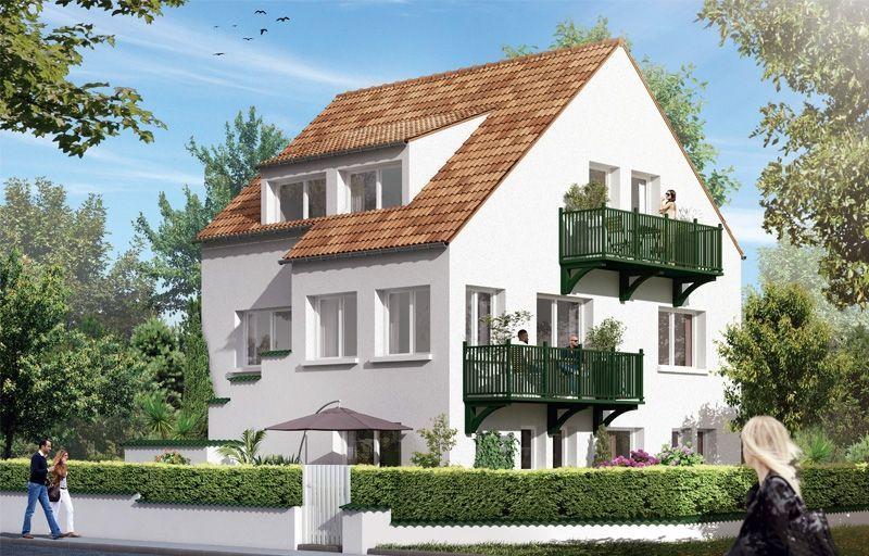 Appartement neuf La Baule-Escoublac