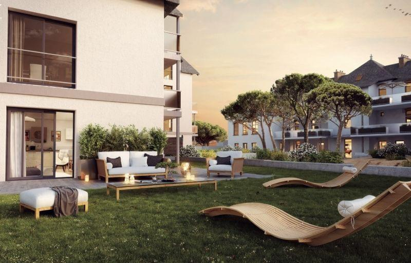 Immobilier Prestige La Baule-Escoublac