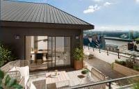 Plus d info sur la résidence Atelier Cambronne à Nantes
