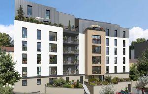 Appartement neuf Nantes