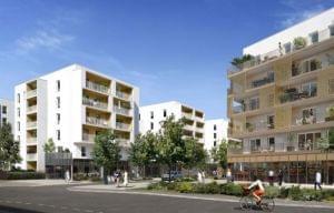 Immobilier neuf Nantes