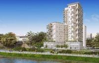 Plus d info sur la résidence Rive de Loire à Nantes