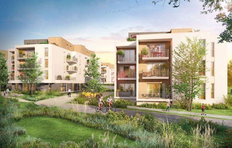 Appartement neuf Nort-sur-Erdre