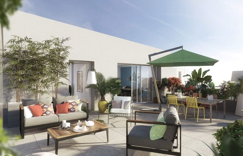 Immobilier neuf Orvault