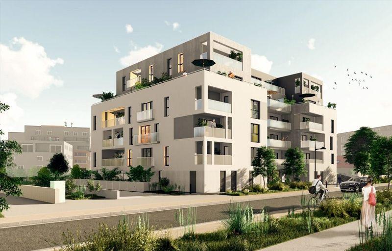 Programme immobilier neuf Saint-Herblain