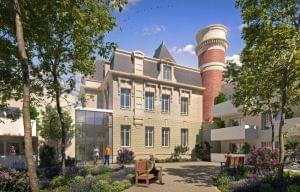 Residences senior Andrézieux-Bouthéon