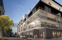 Programme immobilier neuf La Talaudière