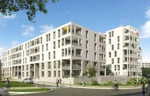 Plus d info sur la résidence Factory à Saint Etienne