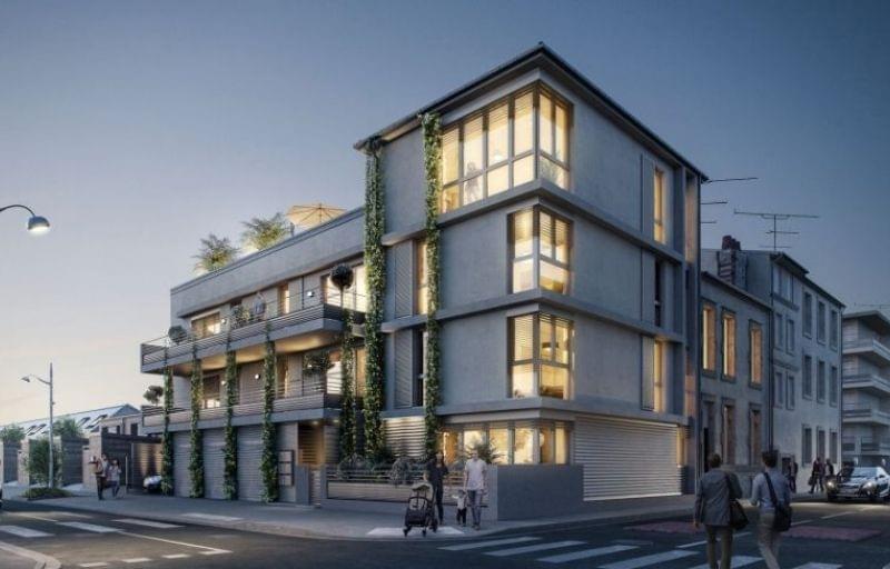 Programme immobilier neuf Nancy