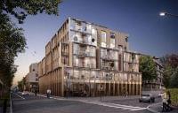Plus d info sur la résidence Blue Dock à Vannes