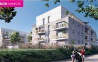 Plus d info sur la résidence passion Vannes à Vannes
