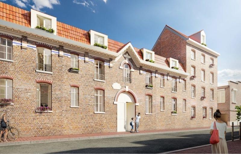 Immobilier Prestige Lille