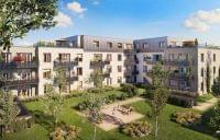 Plus d info sur la résidence Le Jardin des Nuances à Wattignies
