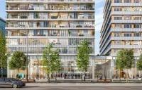 Programme immobilier neuf Paris 13
