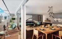 Programme immobilier neuf Paris 18
