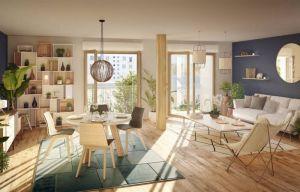 Immobilier neuf Paris 20