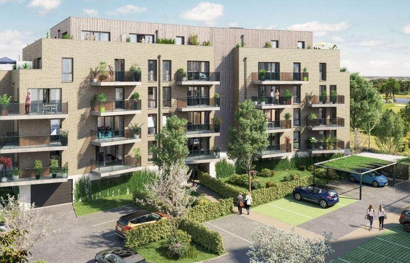 Appartement neuf Arras