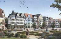 Plus d info sur la résidence Quentovic à Le Touquet-Paris-Plage