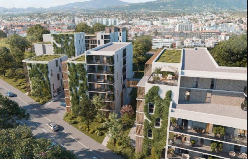 Plus d info sur la résidence Au pluriel à Clermont-Ferrand