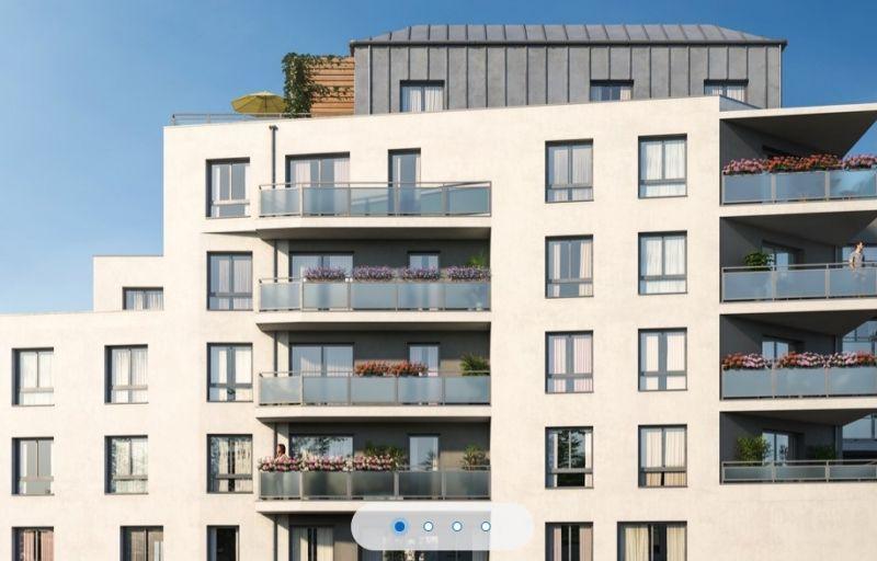 Appartement neuf Clermont-Ferrand
