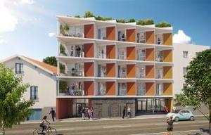 Plus d info sur la résidence Le Wing à Clermont-Ferrand