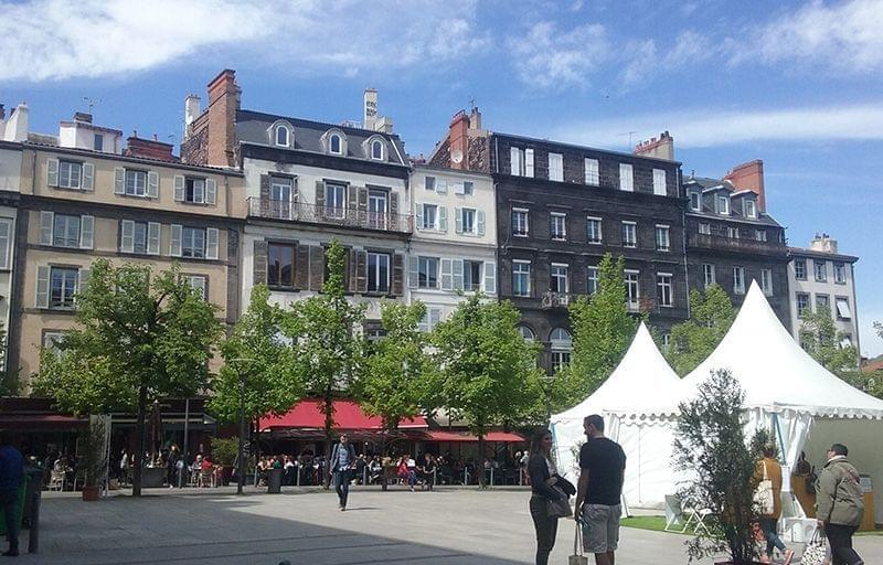 Programme neuf Clermont-Ferrand