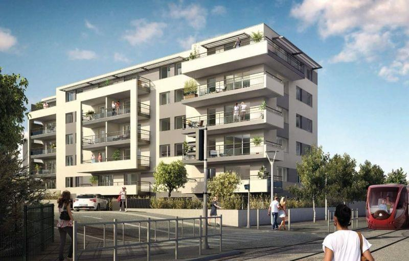 immobilier neuf clermont ferrand prima villa. Black Bedroom Furniture Sets. Home Design Ideas