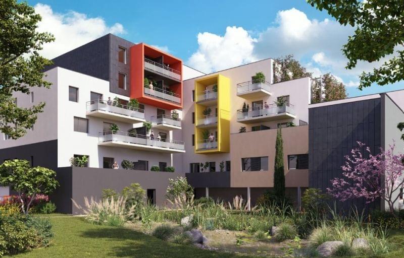 Plus d info sur la résidence Study Park à Clermont-Ferrand