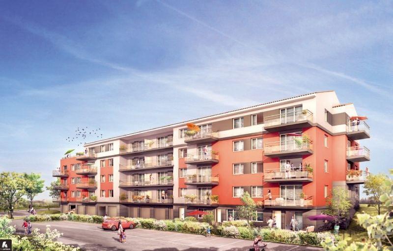 Immobilier neuf Cournon d'Auvergne : Azurée