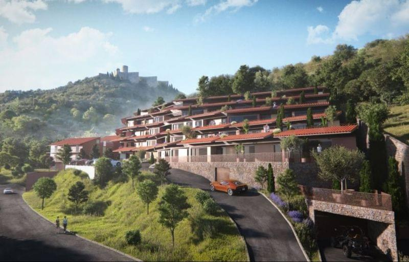 Programme immobilier neuf Collioure
