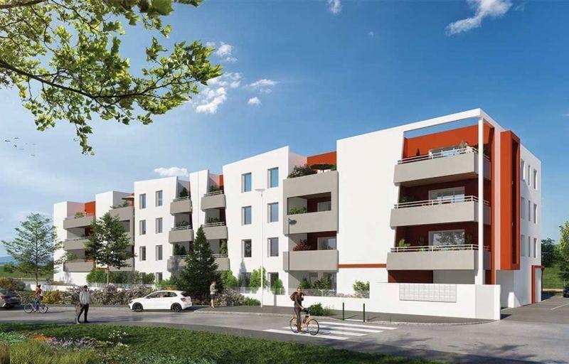 Appartement neuf Perpignan