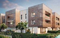 Plus d info sur la résidence Idyllique Appartements à Arnas