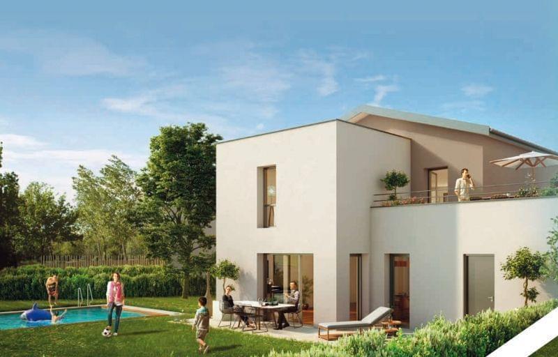Maison Arnas