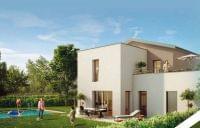 Plus d info sur la résidence Idyllique Maisons à Arnas
