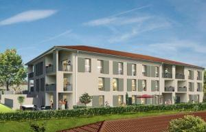 Immobilier neuf Belleville