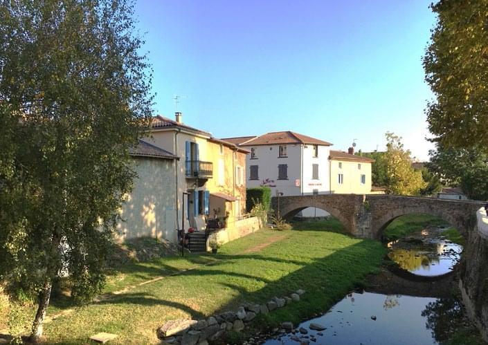 Résidence à Brignais Centre village, Jardins privatifs et paysagers, Prox toutes commodités,