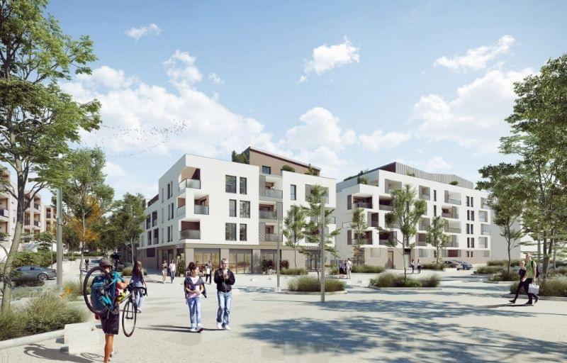 Plus d info sur la résidence SUNLODGE à Brignais