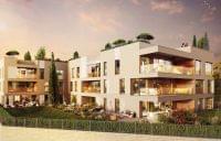 Plus d info sur la résidence L'Orangerie à Caluire et Cuire