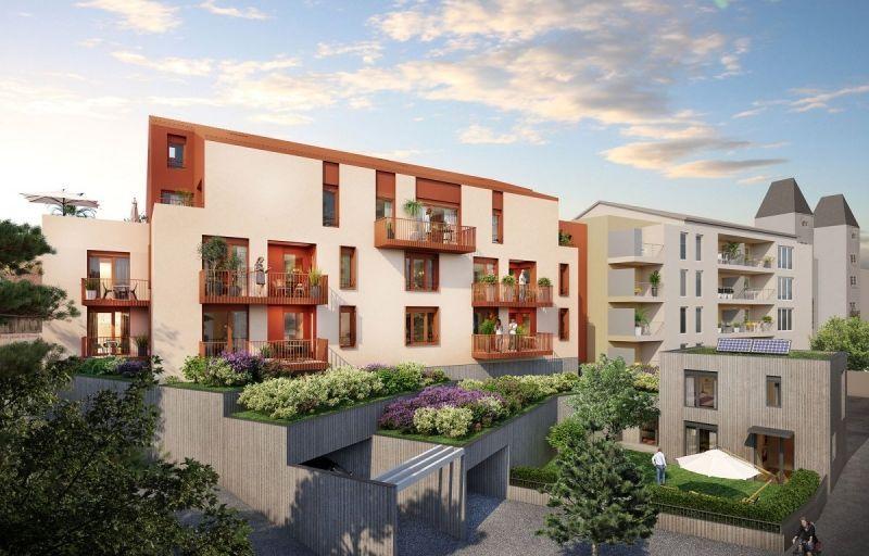 Plus d info sur la résidence Le Terracotta à Caluire et Cuire