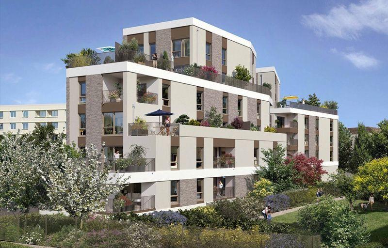 Plus d info sur la résidence Nouvel Art à Caluire et Cuire