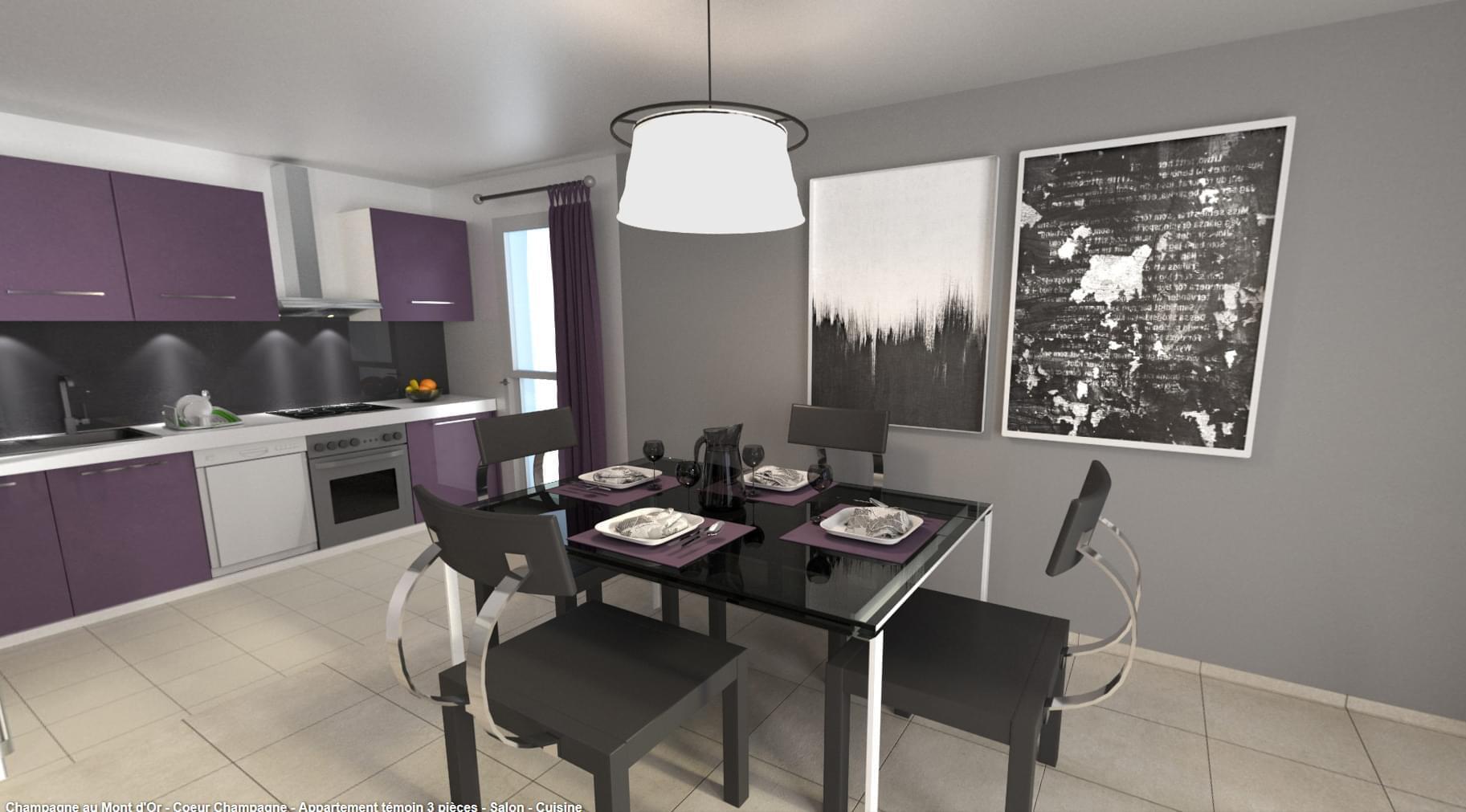 villa champagne au mont d 39 or coeur champagne maisons. Black Bedroom Furniture Sets. Home Design Ideas