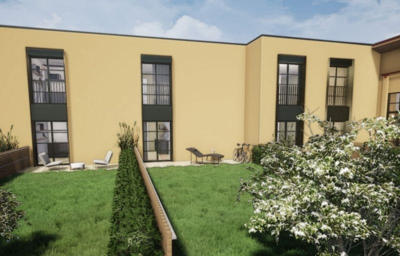 Plus d info sur la résidence Le méridien à Charbonnières les Bains